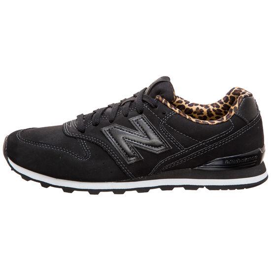 WL996-B Sneaker Damen, schwarz, zoom bei OUTFITTER Online