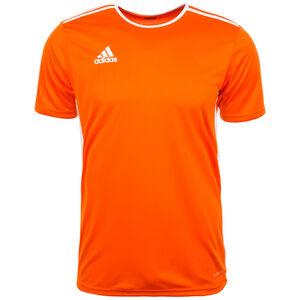 Entrada 18 Fußballtrikot Herren, orange / weiß, zoom bei OUTFITTER Online