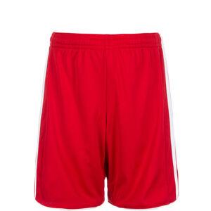 Tastigo 17 Short Kinder, rot / weiß, zoom bei OUTFITTER Online