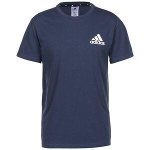 Designed To Move AEROREADY Trainingsshirt Herren, dunkelblau, zoom bei OUTFITTER Online