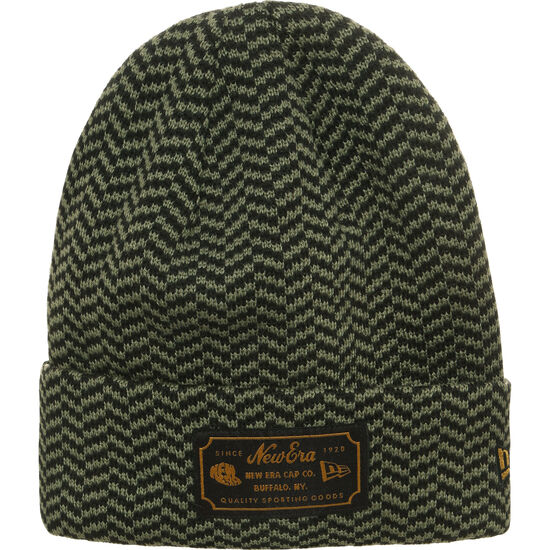 Heritage Striped Cuff Beanie, , zoom bei OUTFITTER Online