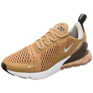 Air Max 270 Sneaker Herren, Gold, zoom bei OUTFITTER Online