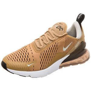 Air Max 270 Sneaker Herren, Gold, zoom bei OUTFITTER Online