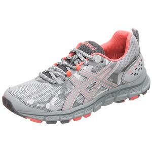 Gel-Scram 4 Trail Laufschuh Damen, grau, zoom bei OUTFITTER Online