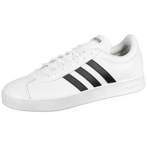 VL Court 2.0 Sneaker Herren, weiß / schwarz, zoom bei OUTFITTER Online