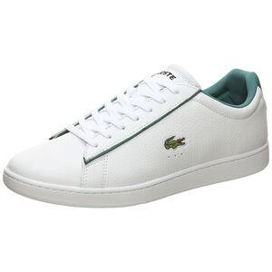 Carnaby Evo Sneaker Herren, weiß / grün, zoom bei OUTFITTER Online