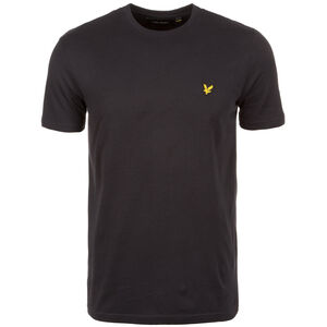 Crew Neck T-Shirt Herren, schwarz, zoom bei OUTFITTER Online