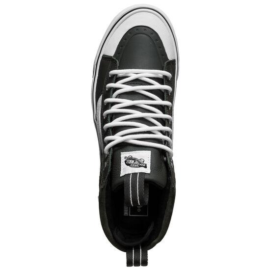 Sk8-Hi MTE 2.0 Sneaker, dunkelgrün / weiß, zoom bei OUTFITTER Online