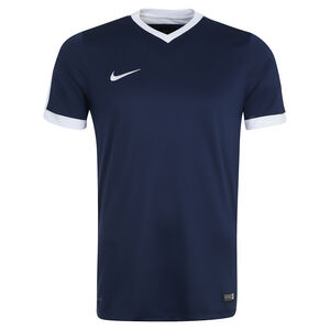 Striker IV Fußballtrikot Herren, dunkelblau / weiß, zoom bei OUTFITTER Online