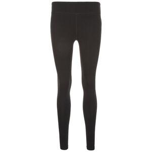 Core Reflective Wordmark Leggings Damen, schwarz, zoom bei OUTFITTER Online