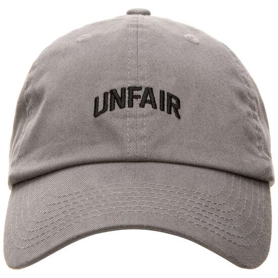 Unfair Cap, grau, zoom bei OUTFITTER Online