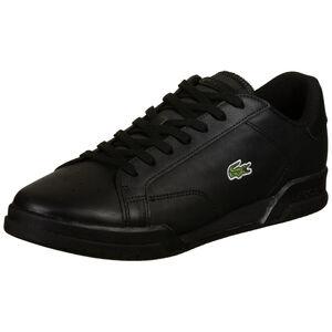 Twin Serve Sneaker Herren, schwarz, zoom bei OUTFITTER Online