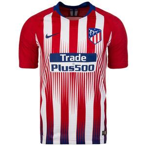Atletico Madrid Vapor Match Trikot Home 2018/2019 Herren, Rot, zoom bei OUTFITTER Online