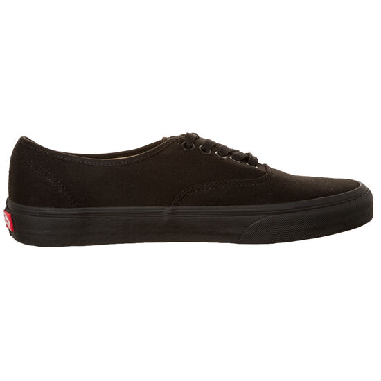 Authentic Sneaker, Schwarz, zoom bei OUTFITTER Online