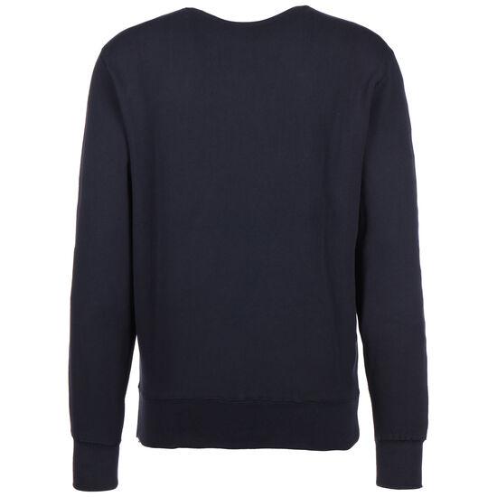 Small Logo Succiso Sweatshirt Herren, dunkelblau, zoom bei OUTFITTER Online