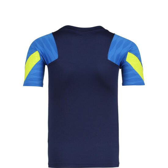 Tottenham Hotspur Strike Trainingsshirt Kinder, dunkelblau / blau, zoom bei OUTFITTER Online