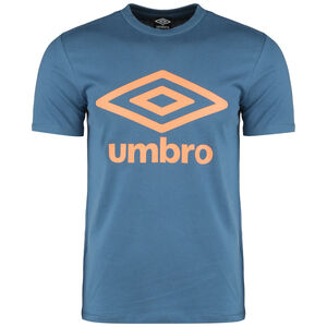 FW Large Logo T-Shirt Herren, blau, zoom bei OUTFITTER Online