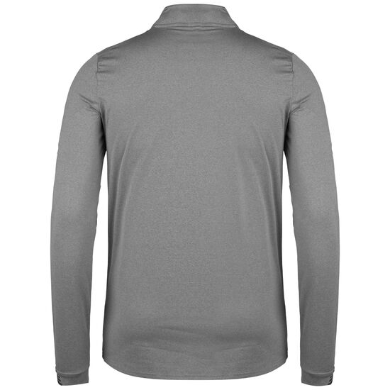 FC Liverpool On-Pitch Midlayer Longsleeve Herren, grau, zoom bei OUTFITTER Online
