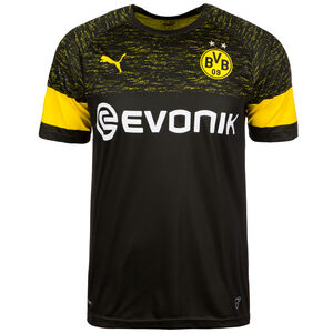 Borussia Dortmund Trikot Away 2018/2019 Herren, Schwarz, zoom bei OUTFITTER Online