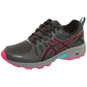 Gel-Venture 7 WP Trail Laufschuh Damen, schwarz / pink, zoom bei OUTFITTER Online