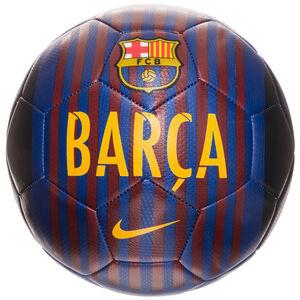 FC Barcelona Prestige Fußball, dunkelblau / dunkelrot, zoom bei OUTFITTER Online