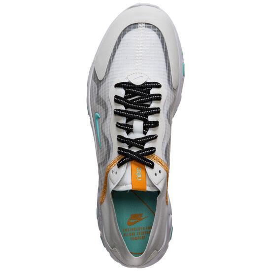 Renew Lucent Sneaker Damen, grau / grün, zoom bei OUTFITTER Online