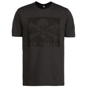 Black Box T-Shirt Herren, dunkelgrau, zoom bei OUTFITTER Online