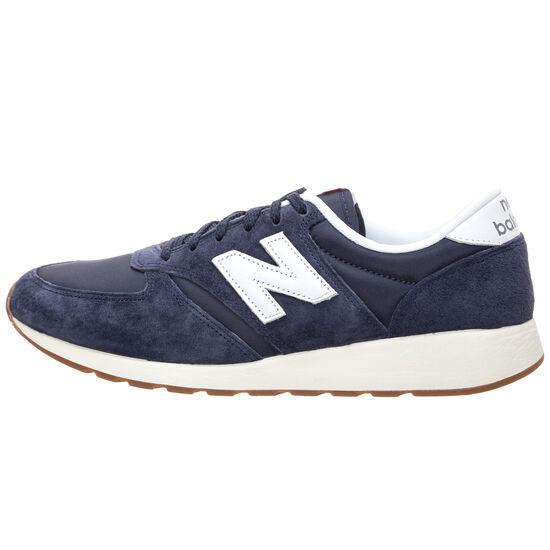 MRL420-SQ-D Sneaker, Blau, zoom bei OUTFITTER Online