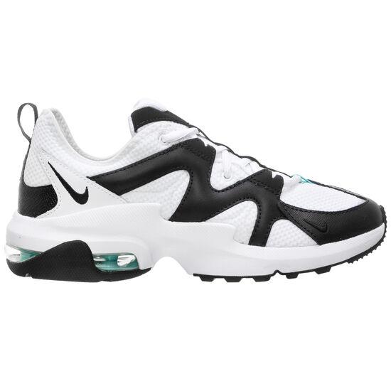 Air Max Gravitation Sneaker Damen, weiß / schwarz, zoom bei OUTFITTER Online