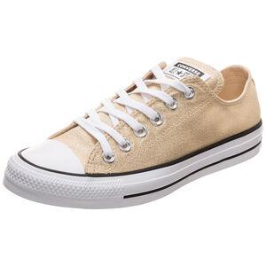 Chuck Taylor All Star OX Sneaker Damen, Gold, zoom bei OUTFITTER Online