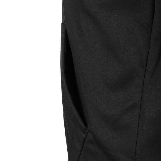 Jordan 23 Alpha Therma Kapuzenpullover Herren, schwarz / weiß, zoom bei OUTFITTER Online