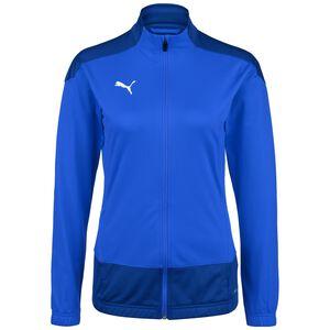 TeamGoal 23 Trainingsjacke Damen, blau, zoom bei OUTFITTER Online