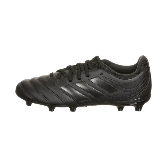 Copa 20.3 FG Fußballschuh Kinder, schwarz / grau, zoom bei OUTFITTER Online