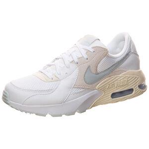 Air Max Excee Sneaker Damen, weiß / beige, zoom bei OUTFITTER Online
