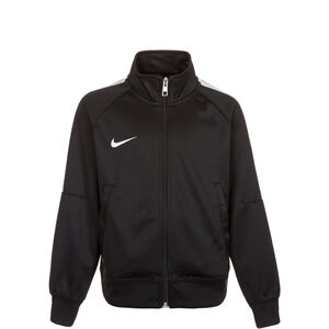 Team Club Trainingsjacke Kinder, Schwarz, zoom bei OUTFITTER Online