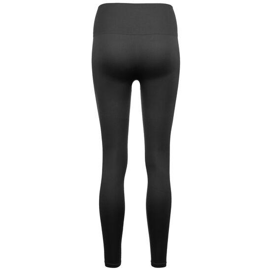 Seamless Trainingstight Damen, schwarz, zoom bei OUTFITTER Online