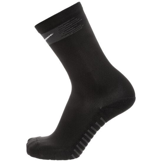 Squad Crew Socken, schwarz, zoom bei OUTFITTER Online