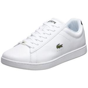 Carnaby Sneaker Herren, weiß / schwarz, zoom bei OUTFITTER Online