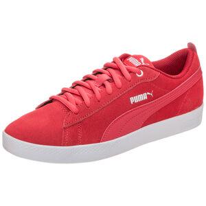 Smash v2 SD Sneaker Damen, Rot, zoom bei OUTFITTER Online