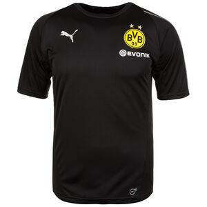 Borussia Dortmund Trainingsshirt Herren, Schwarz, zoom bei OUTFITTER Online
