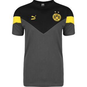 Borussia Dortmund Iconic MCS T-Shirt Herren, anthrazit / schwarz, zoom bei OUTFITTER Online