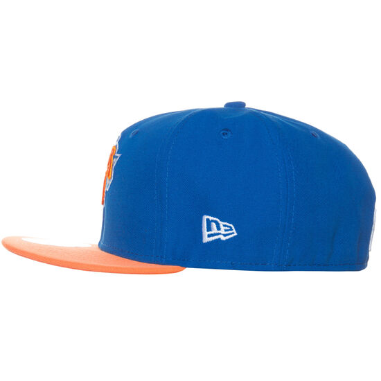59FIFTY NBA Basic New York Knicks Cap, Blau, zoom bei OUTFITTER Online