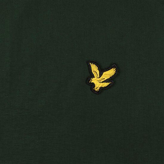 Micro Fleece Lined Zip Through Kapuzenjacke Herren, dunkelgrün, zoom bei OUTFITTER Online