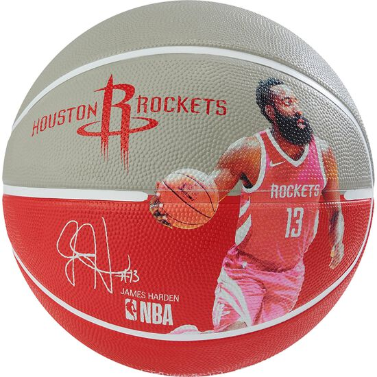NBA James Harden Basketball, , zoom bei OUTFITTER Online