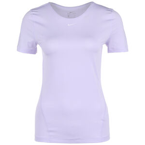 Pro All Over Mesh Trainingsshirt Damen, flieder, zoom bei OUTFITTER Online