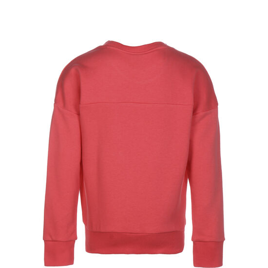 Must Haves Sweatshirt Kinder, korall / weiß, zoom bei OUTFITTER Online
