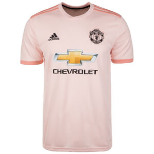 Manchester United Trikot Away 2018/2019 Herren, Pink, zoom bei OUTFITTER Online