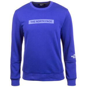 Light Crew Sweatshirt Herren, blau, zoom bei OUTFITTER Online