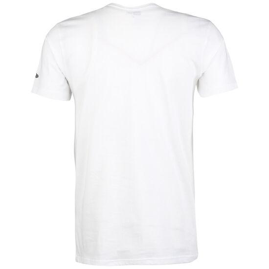 Essential T-Shirt Herren, weiß, zoom bei OUTFITTER Online