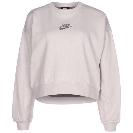 Sportswear Crew FT M2Z Sweatshirt Damen, flieder, zoom bei OUTFITTER Online